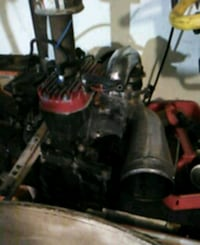 750 cc jet ski engine  Carbondale, 62901