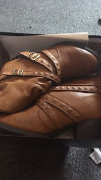 Size 10 Mia boots never worn  Providence, 02909