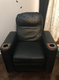 Leather chair  Baltimore, 21205