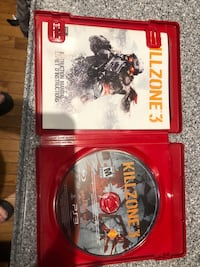 two Sony PS3 game discs Halethorpe, 21227