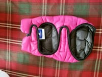 Pink jacket for dog size small 10.00 Vaughan, L4H 2G1