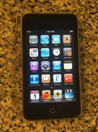 Working Ipod Touch 2nd Gn Apple 16gb Quincy, 02169