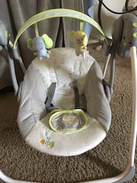 Travel swing Chesapeake, 23322