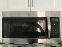 Mint GE Microwave Oven  Adventium 120 Los Angeles, 91344