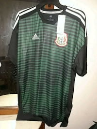 Adidas Jersey size large ( mexico) Riverside, 92504