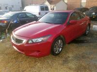 2009 Honda Accord Hyattsville