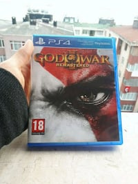 God Of War 3 Remastered Ps4 8402 km