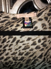 black and white leopard print leather wallet Orangeburg, 10962