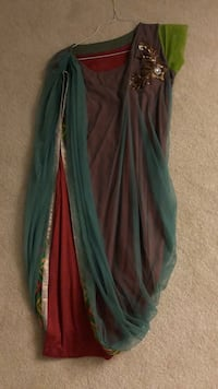 Beautiful dress made in India  Newtown, 18940