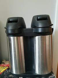 stainless steel black home appliance Great Falls, 22066