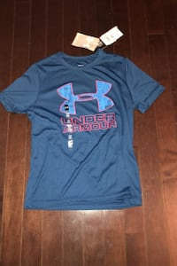 Under armor t shirt for kids Extra small Vaughan, L4H 0Z8