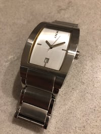 Mens DKNY Stainless Steel Watch Toronto, M5A 0P1