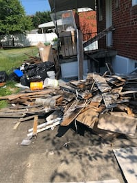 Junk removal Baltimore