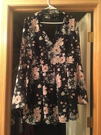 Urban Planet Romper... Size L... New Without Tag Calgary, T3H 4M4