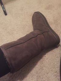 SOFTEST Brown Winter Boots Perfect Condition Grand Ledge, 48837