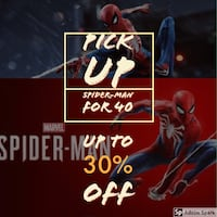The amazing spider Arlington, 22204