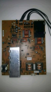 PHILIPS POWER BOARD