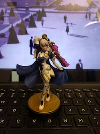 amiibo corrin player 2 Vienna