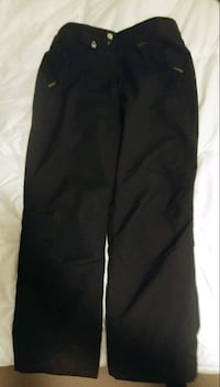 Excellent condition, size lg, snowboard snow pant Ottawa, K2K 1X7
