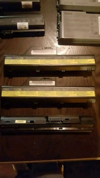 Laptop replacement batteries ...$10 and up . Calgary, T2K 2Y6