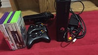 Xbox 360 perfect condition with kinect Laval, H7M 3G2