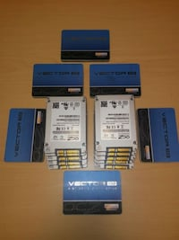 Solid State Drive - SSD Davie
