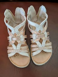 Toddle sandals size 6 Omaha, 68116