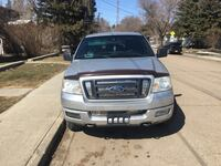 Ford - F-150 - 2005 Red Deer