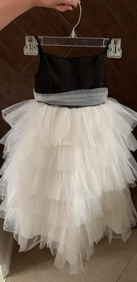 Flower girl dress size 4 Henderson, 89052