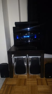 Home theatre  Brampton