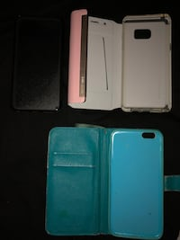 two white and gray smartphone cases Pittsburg, 94565
