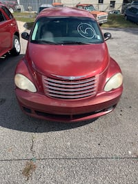 2006 Chrysler PT Cruiser Charleston