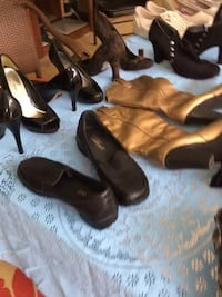 Shoes and boots  Port Saint Lucie, 34986