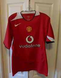 Various soccer jerseys for sale!!