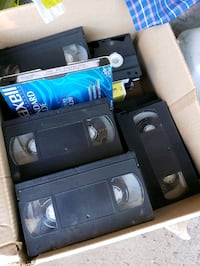 Bollywood movies on VHS Scarborough, M1S