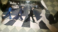 3 rare posters of the Beatles  Fort McMurray, T9H 1R9