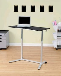 Calico Height Adjustable Desk (retail $168) Tysons