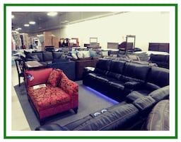 Closeouts and Overstock Sofa and Furniture Sets