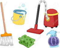 House cleaning Buckhannon
