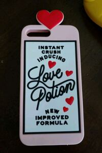 Iphone 7plus love potion case Laurel, 20707
