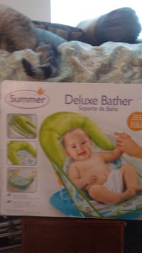 Summer Deluxe bather box St. Louis, 63109