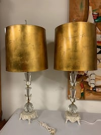 Table lamps 维多利亚, V8X