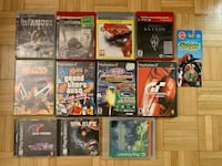 Video games Lot Oakville, L6H 3B6