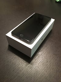 FIRM - iPhone 6 64GB - Unlocked Richmond Hill
