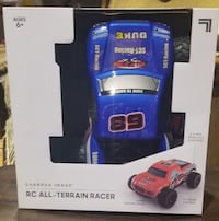 Brand new rc all terrain racer