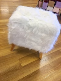 Little stool with inside storage - NEW - Never used Stafford, 22556