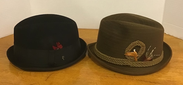 7dac3acdefc54 Used Vintage Hats for sale in Arlington Heights - letgo