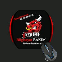 Oyuncu Mouse ( E-Blue MAZER Gaming Mouse )