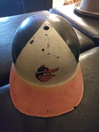 BALTIMORE ORIOLES Vintage 1969 Full Size Montgomery Village, 20886