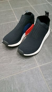 NMD CS2 Core Black Asker, 1388